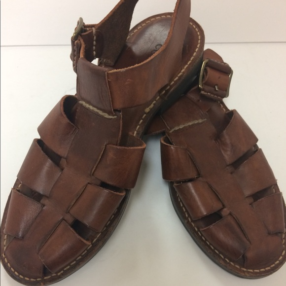6c8d982a34b3 Cole Haan Other - Men s Cole Haan Fisherman Sandals